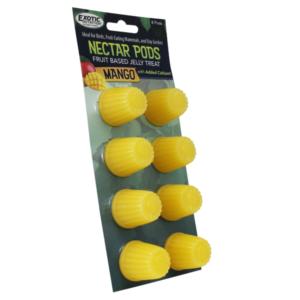 nectar pods exotic nutrition nectar para petauros tarrina de nectar petauro del azucar sugar glider nectar pods (7)