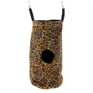 nido tronco jirafa tree trunk pouch giraffe exotic nutrition pouch for sugar glider (1)