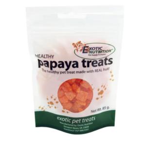 papaya snack para petauro del azucar fruta deshidratada petauros sugar glider snack food